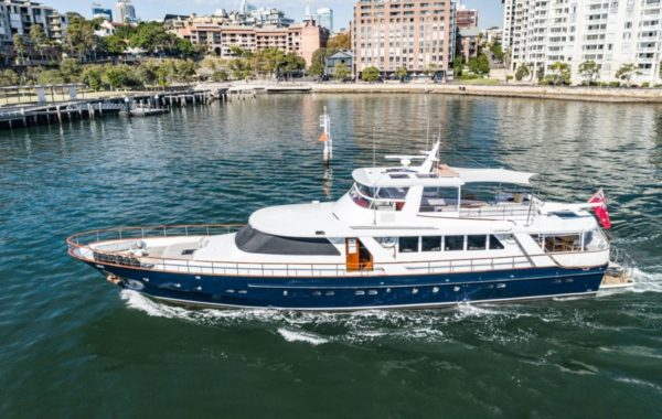 MV Hiilani – Package for 45 Guests
