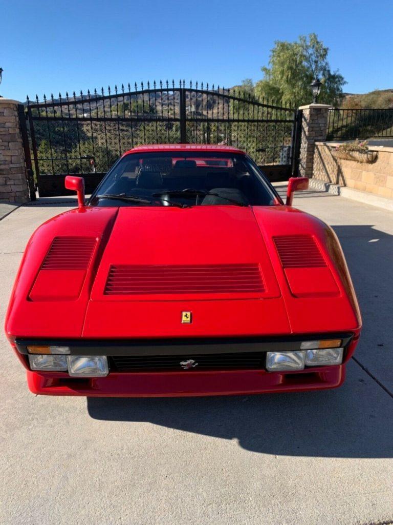 1988 Ferrari
