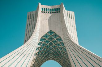 Iran in the Global Security Context