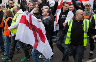 Far-Right Extremism and Terrorism