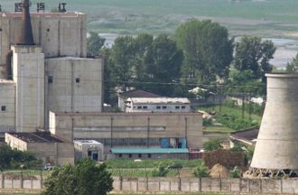 North Korea's Weapons of Mass Destruction Capabilities