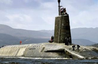 UK Nuclear Deterrence and Arms Control Futures