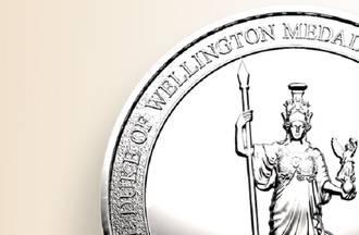 Duke of Wellington Medal for Military History