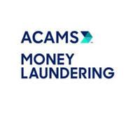 ACAMS Money Laundering