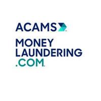 ACAMS Moneylaundering.com