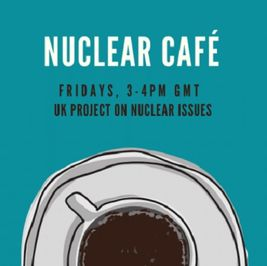 The Nuclear Cafe