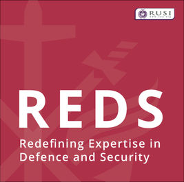 Rebalancing Expertise in Defence and Security (REDS)
