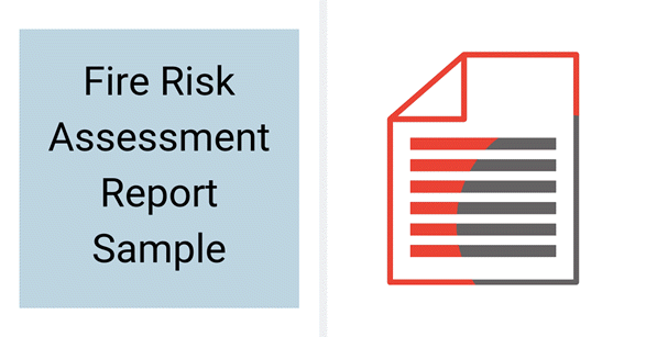 Fire Risk Assessment Report