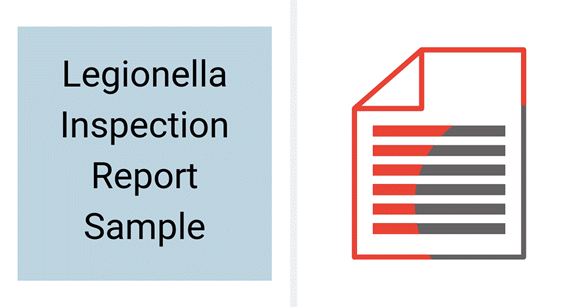 Legionella Risk Assessment Report