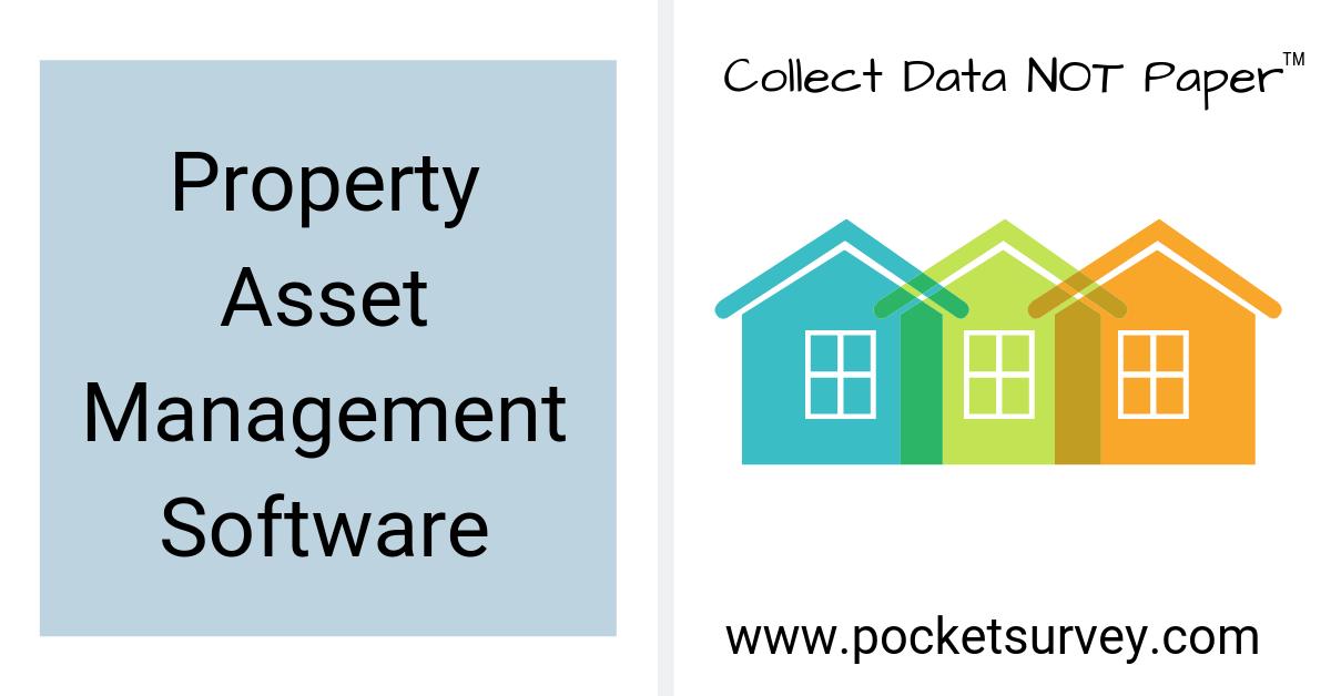 Property Asset Management Software