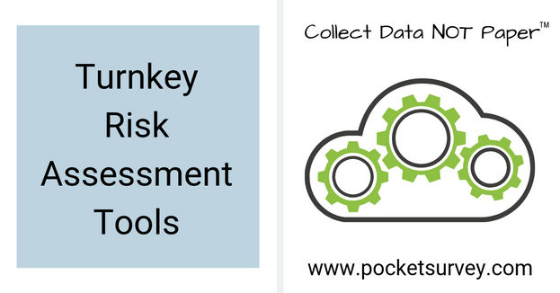 Customisable Risk Assessment Software Tools