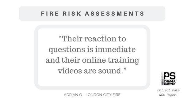 Fire Risk Inspections