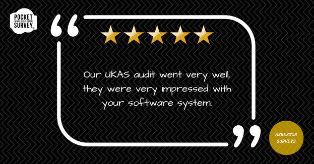 UKAS Asbestos Surveys