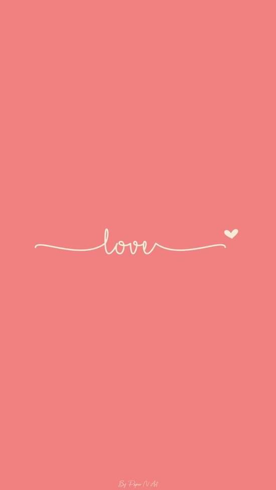 Fondos de Pantalla con Frases - Love (fondo de pantalla para celular AMOR)