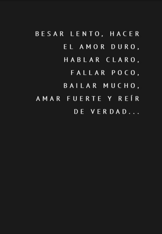 Crea Tu Frase Besar Lento Hacer El Amor Duro Hablar