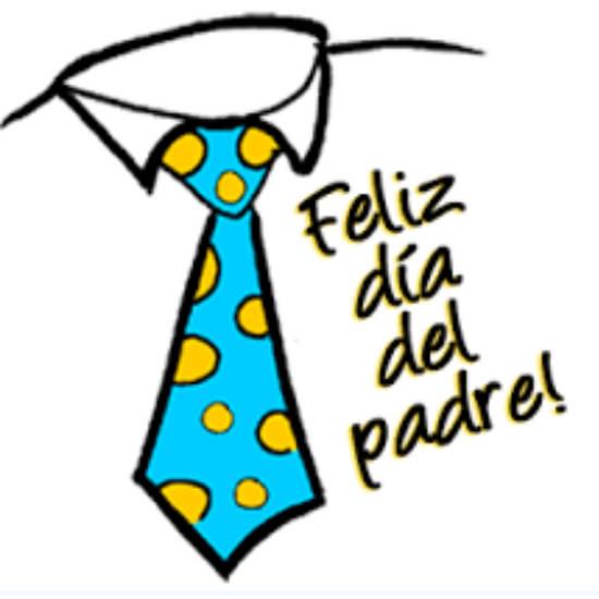 Frases para el Día del Padre - Feliz día del padre!