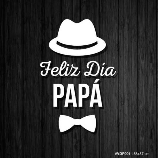 Imágenes de la frase: Feliz día Papá