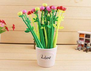 Plum Blossom Pens