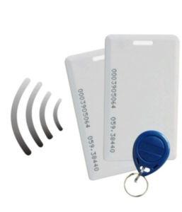 Karta i brelok RFID