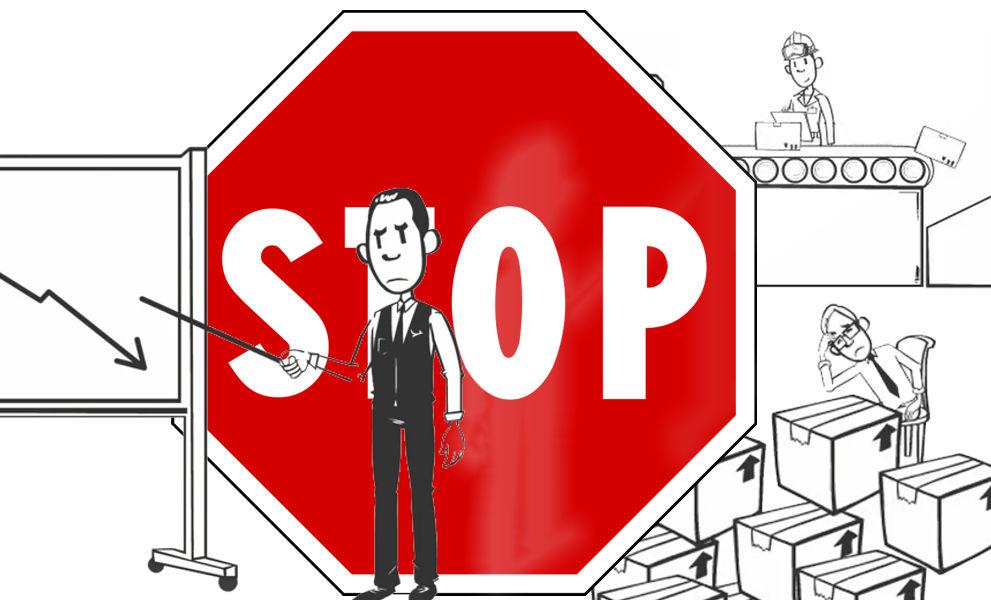 Skończ dopłacać do produktów – proste ROZLICZANIE produkcji