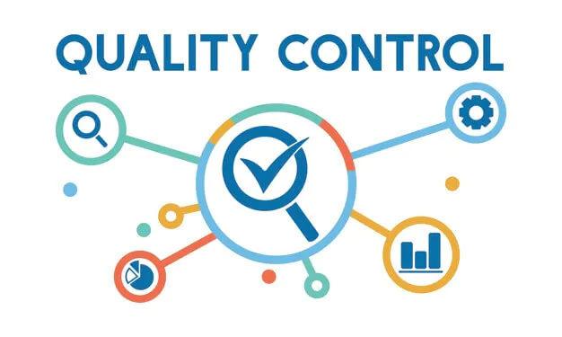 Jak wprowadzić jasne wytyczne dotyczące kontroli jakości