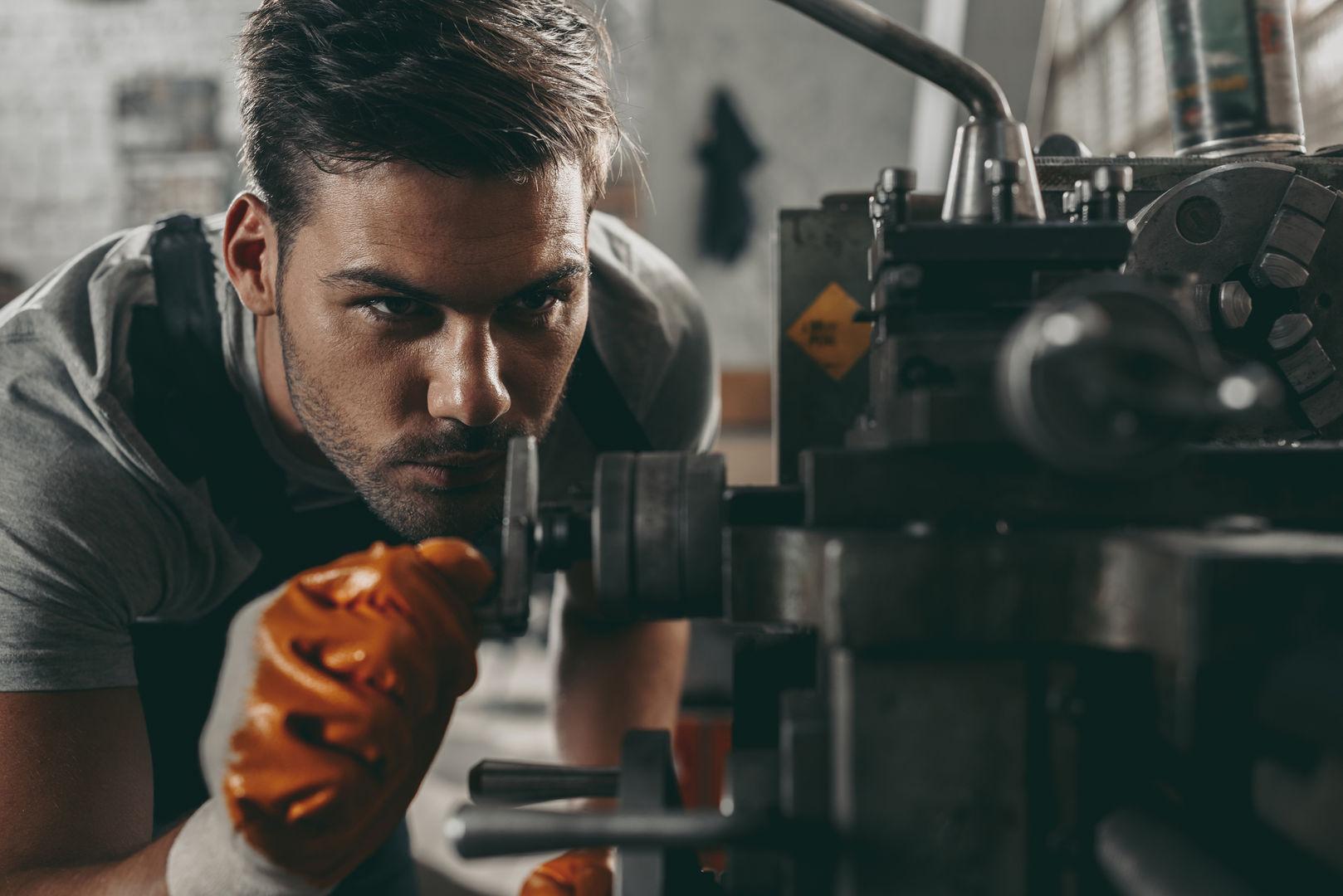 Motywowanie pracowników produkcyjnych z pomocą oprogramowania do zarządzania produkcją.