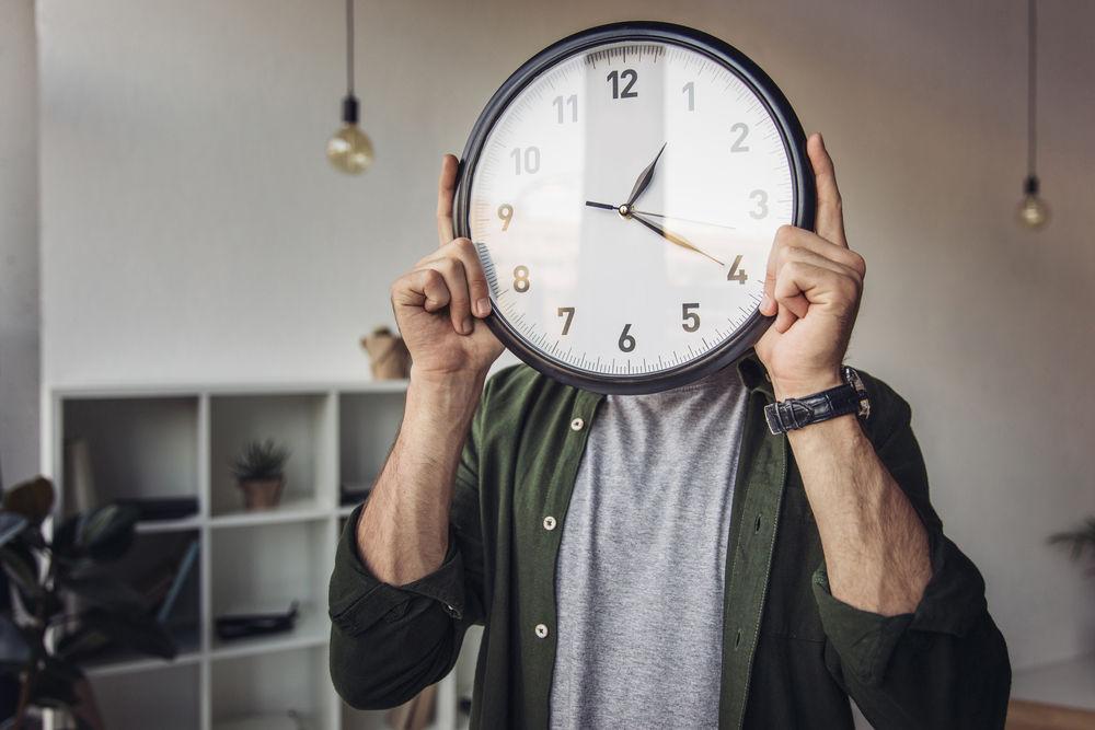 Rejestracja czasu pracy (RCP) - dlaczego warto używać tej funkcji w połączeniu z MES, nawet jeśli już masz system na karty / odcisk palca?