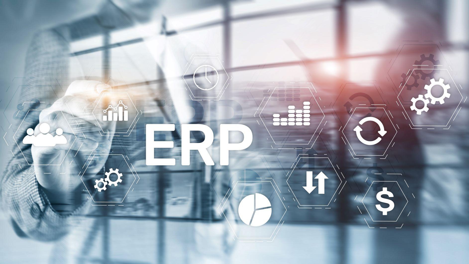 Czym jest ERP i czy jest to dobry wybór dla małej firmy produkcyjnej?