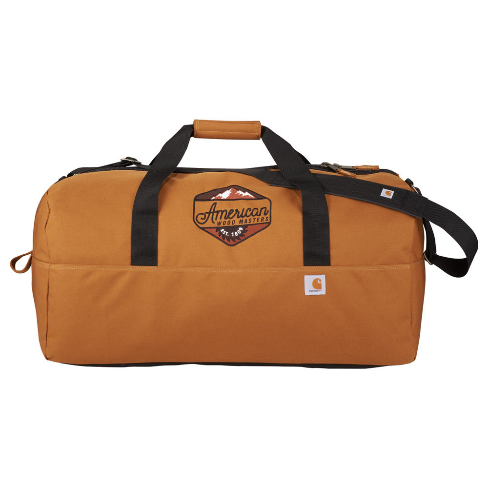 """Carhartt® Signature 28"""" Duffel Bag"""