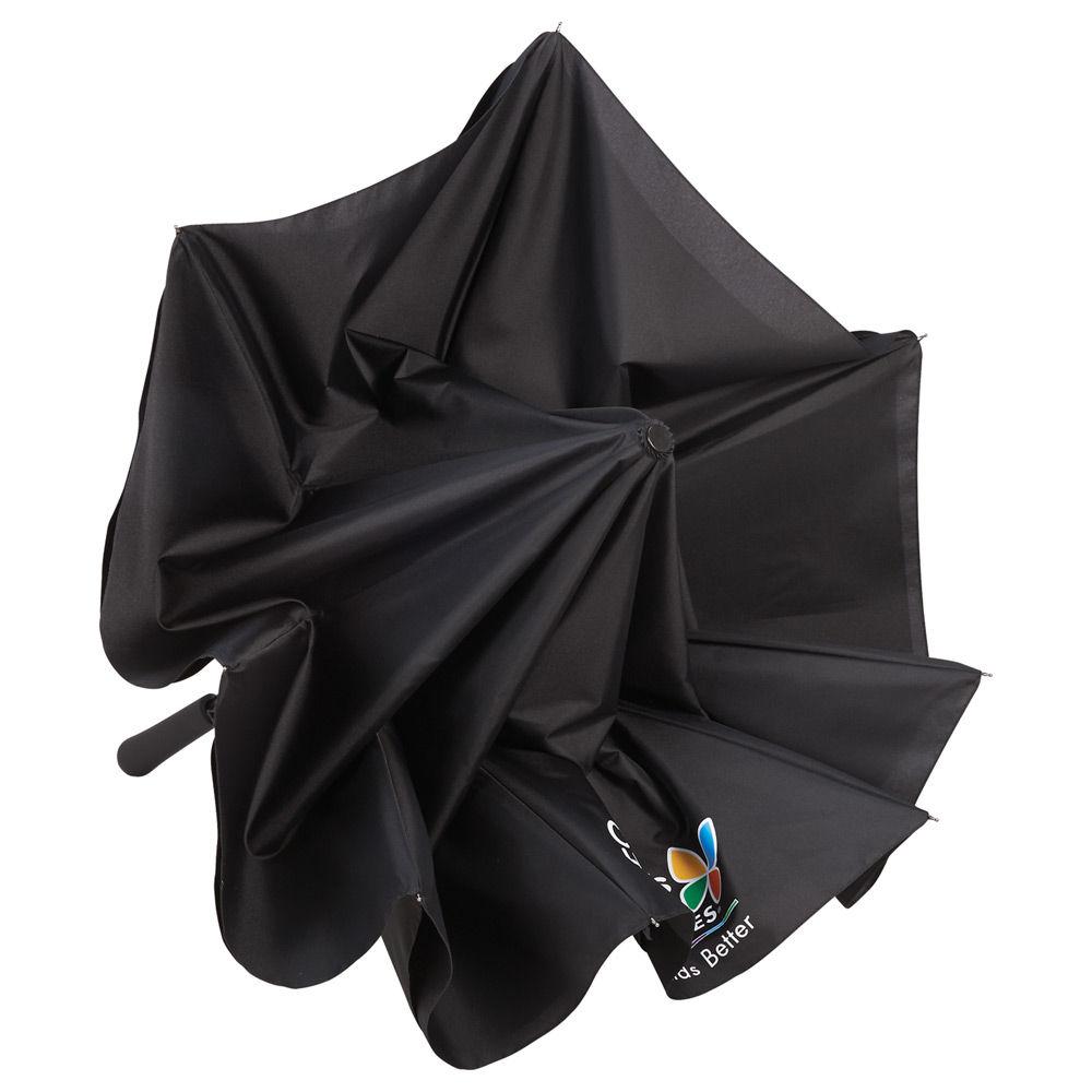 "46"" Manual Inversion Umbrella"