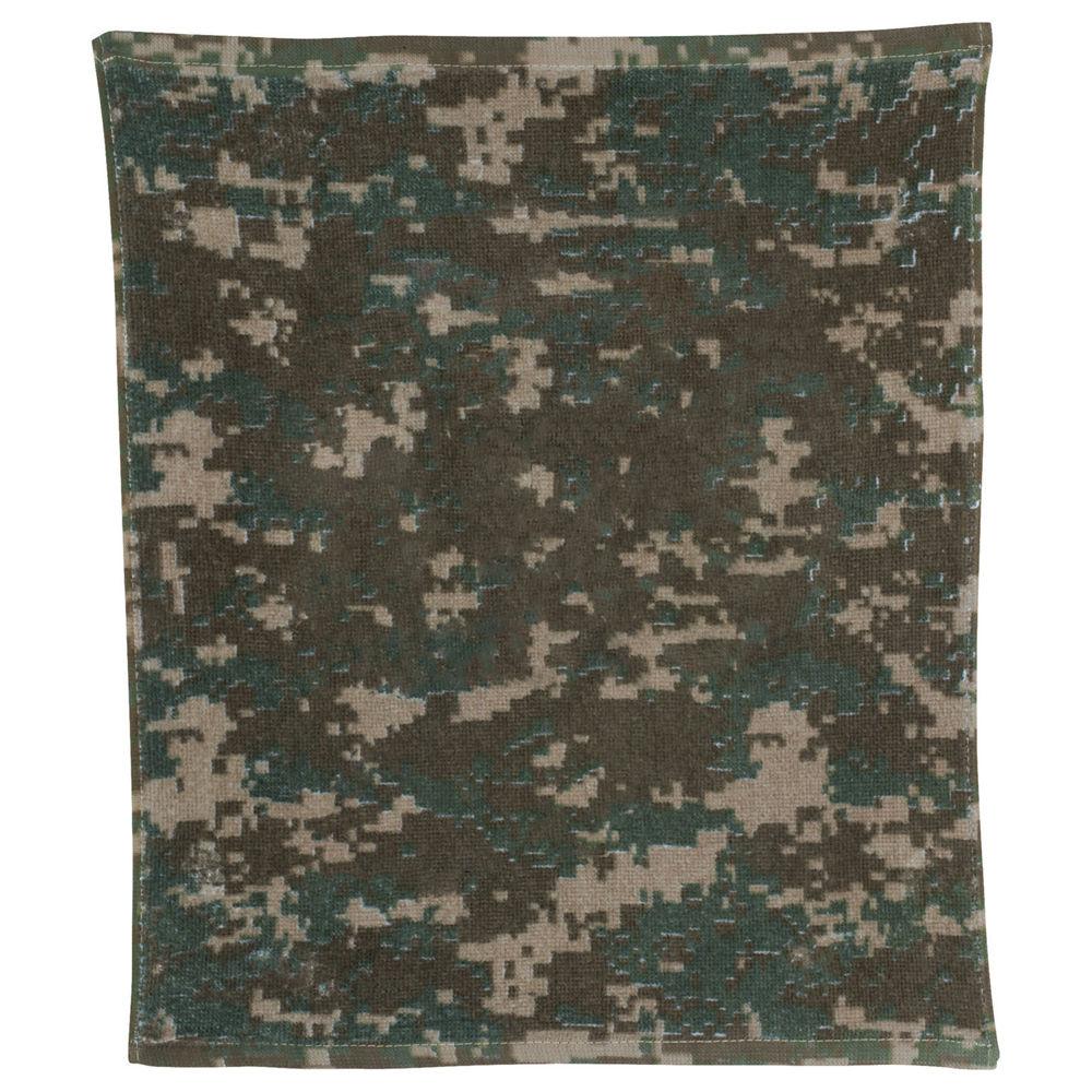 Camo Towel
