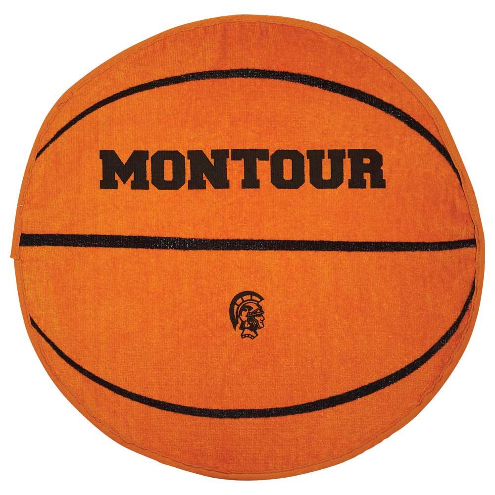 Basketball Shaped Stock Design Sport Towel