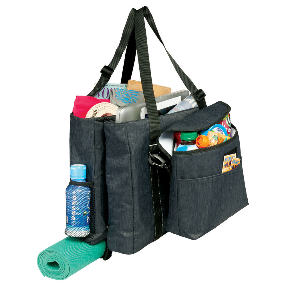 3 In 1 Work Gym Lunch Tote
