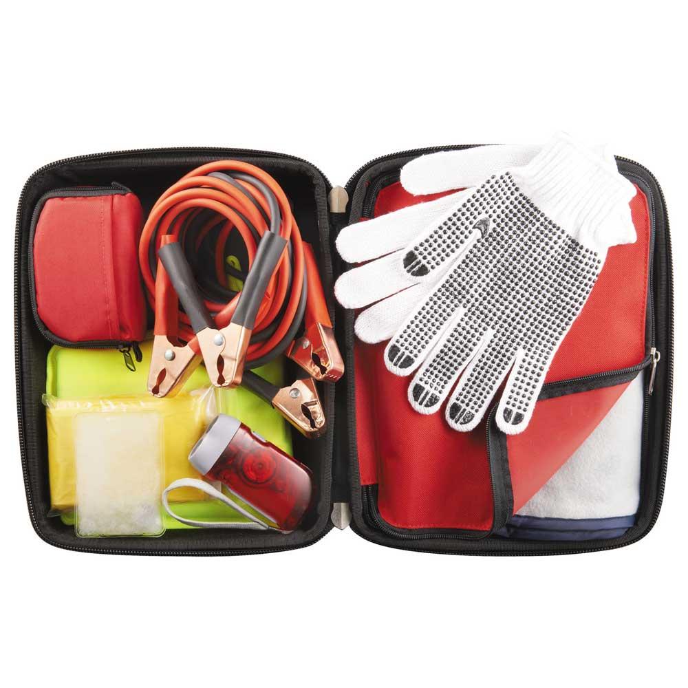 Highway Roadside Emergency Kit