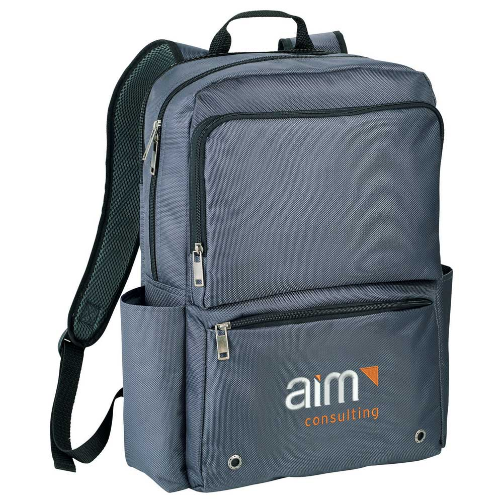 "Executive 1680d 15"" Computer Backpack"