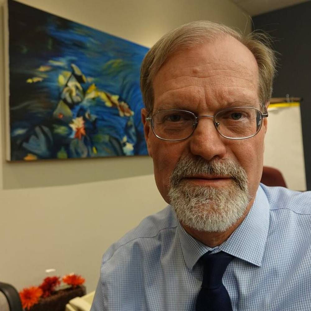 John DickiePrésident, Eastern Ontario Landlord Organization