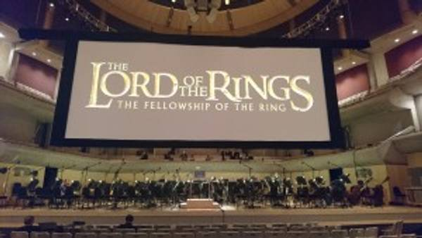 "BLOG | ""What Grace is Given Me"": Performance and Process for Toronto's The Lord of the Rings"