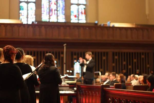 PREVIEW | Community Choral Workshops With The Toronto Mendelssohn Choir