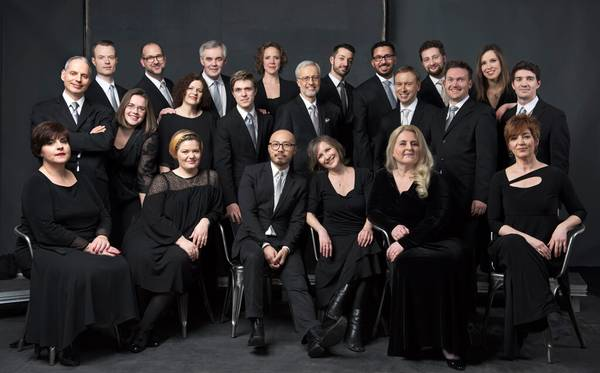 SCRUTINY | Snow Storm Hinders An Otherwise Rocky Tafelmusik Messiah