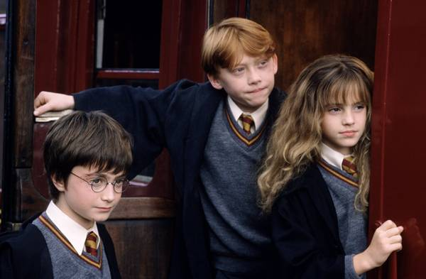 SCRUTINY | The Hogwarts Express Stops By The Toronto Stage