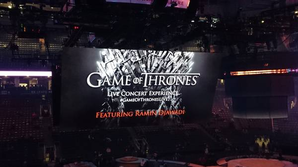 SCRUTINY | Game of Thrones Live Cuts Deeper Than Swords