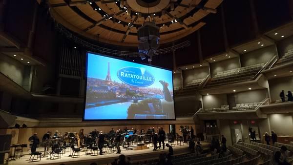 SCRUTINY | TSO's Movie Night With Ratatouille Something Meaningful