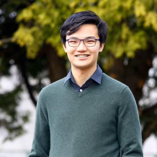 Aaron Leung