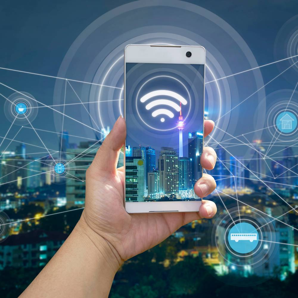 Lower Internet and Cellphone Bills