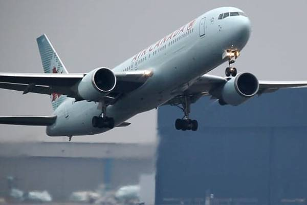NDP health critic dismayed by crammed cabins, calls for airline relief package to help with COVID-19