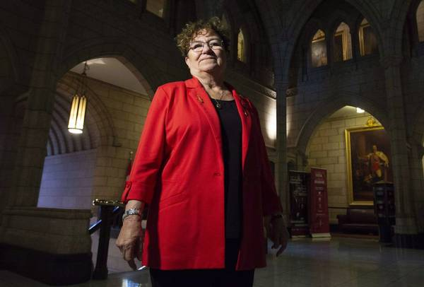 Senator urges Trudeau to include ending forced, coerced sterilizations of women in mandate letters
