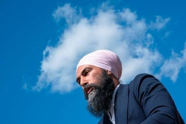 Burnaby's Jagmeet Singh lobbies feds for emergency TransLink funding