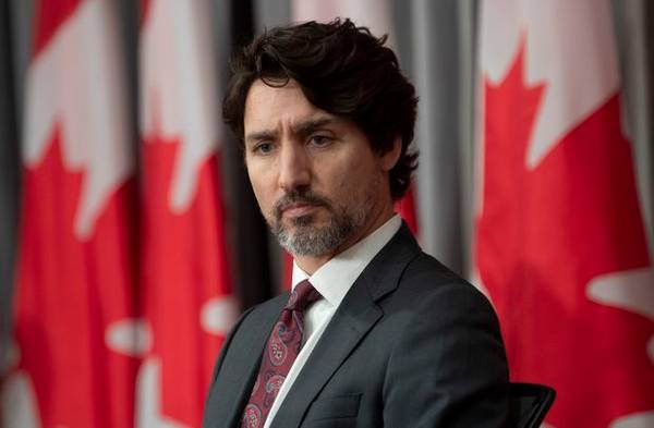 Trudeau concedes PPE stockpile fell short, NDP charges a 'breach of duty'