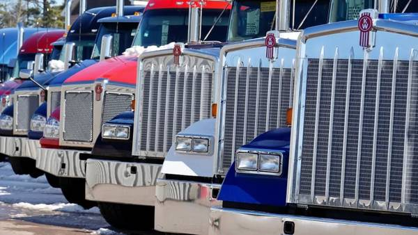 'Alarmed:' Health critic calls for more data on COVID-19 in trucking industry