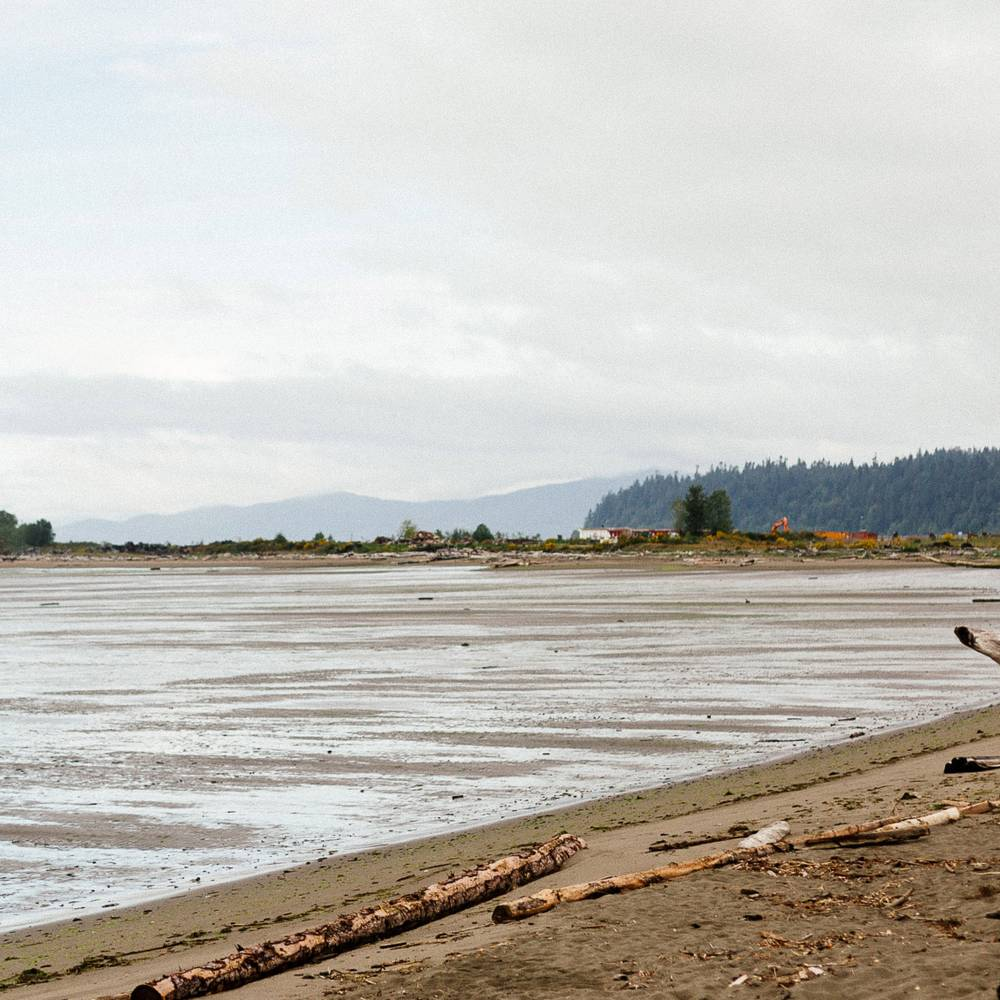 A Rare Opportunity for | a Healthier Salish Sea